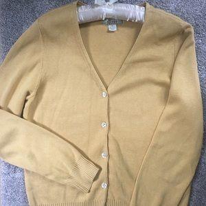 Tommy Bahama V- Neck Sweater